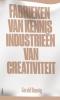 Gerald  Raunig ,Fabrieken van kennis, Industrieën van creativiteit