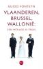 <b>Guido  Fonteyn</b>,Vlaanderen Brussel Wallonie