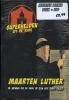 Catherine  Mackenzie ,Maarten Luther + DVD