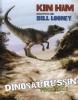 <b>Ken  Ham</b>,Dinosaurussen voor kids