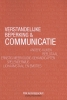 Tjitske  Gijzen ,Verstandelijke beperking & communicatie