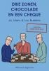 Luc  Buelens Jo  Buelens  Marc  Buelens,Drie zonen, chocolade en een cheque