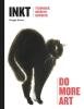 Bridget  Davies ,Do More Art: Inkt