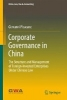Giovanni Pisacane,Corporate Governance in China