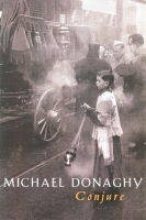 Michael Donaghy Conjure