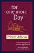 Albom, Mitch For One More Day