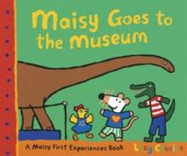 Cousins, Lucy Maisy Goes to the Museum