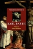 Webster, John B,Cambridge Companion to Karl Barth