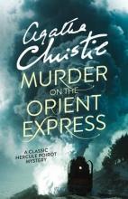 Agatha Christie Murder on the Orient Express