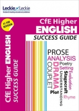Iain Valentine,   Leckie & Leckie Higher English Revision Guide