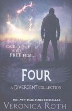 Roth, Veronica Divergent Series Box Set (Books 1-4)