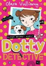 Clara Vulliamy Dotty Detective