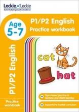 Leckie & Leckie P1/P2 English Practice Workbook