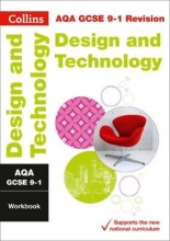 Collins GCSE AQA GCSE 9-1 Design & Technology Workbook