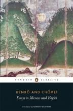 Kenko Essays in Idleness