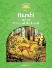 Level 3. Bambi a Life in the Woods for 2016