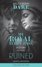Pine, Riley My Royal Temptation