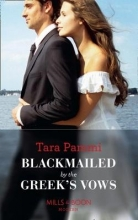 Pammi, Tara Blackmailed By The Greek`s Vows