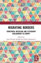 Jean-Thomas Arrighi,   Dejan Stjepanovic Migrating Borders