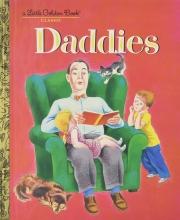 Janet,Frank Golden Book Daddies