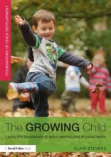 Clair Stevens The Growing Child