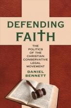 Bennett, Daniel Defending Faith
