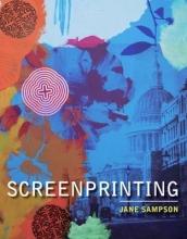 Sampson, Jane Screenprinting
