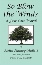 Keith Stanley-Mallett So Blow the Winds