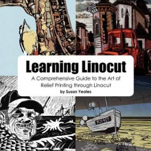Yeates, Susan Learning Linocut