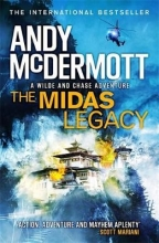 McDermott, Andy Midas Legacy