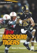 Brian C Peterson Missouri Tigers