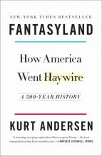 Kurt,Andersen Fantasyland