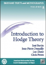 Demailly, J. P.,   Illusie, L.,   Peters, C. Introduction to Hodge Theory