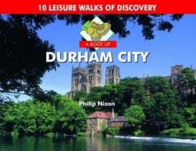 Philip Nixon A Boot Up Durham City