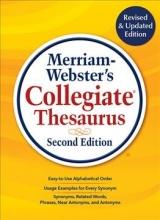 Webster, Merriam- Merriam-Webster`s Collegiate Thesaurus, Second Edition