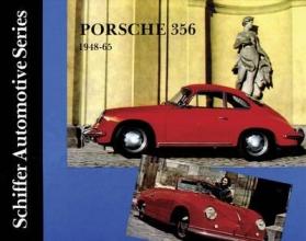 Editors Porsche 356 1948-1965
