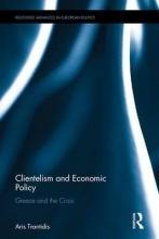 Trantidis, Aris Clientelism and Economic Policy