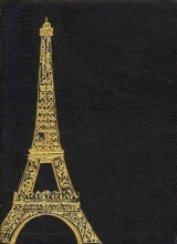 Eiffeltower Journal
