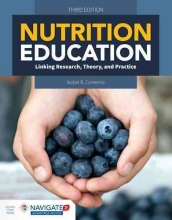 Isobel R. Contento Nutrition Education