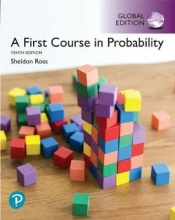 Sheldon Ross A First Course in Probability, Global Edition