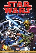 Archie Goodwin,   Chris Claremont Star Wars: The Marvel UK Collection Omnibus