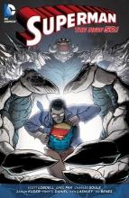 Pak, Greg,   Soule, Charles Superman