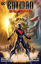 Dan,Jurgens Batman Beyond Batman Beyon