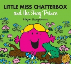 Hargreaves, Roger Little Miss Chatterbox and the Frog Prince