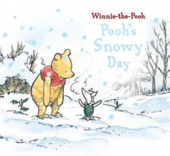 Grey, Andrew Winnie-the-Pooh: Pooh`s Snowy Day