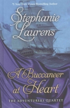Laurens, Stephanie A Buccaneer at Heart