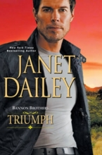Dailey, Janet Triumph