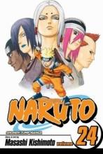 Kishimoto, Masashi Naruto 24