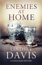 Davis, Lindsey Enemies at Home