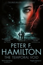 Hamilton, Peter F. Temporal Void